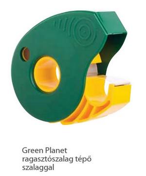 Green Planet ragasztószalag tépő