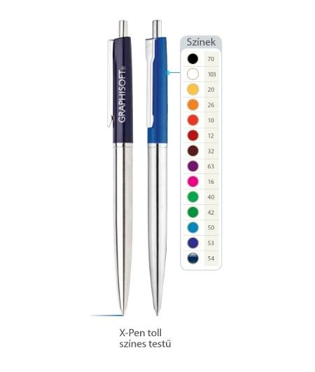 X-Pen toll